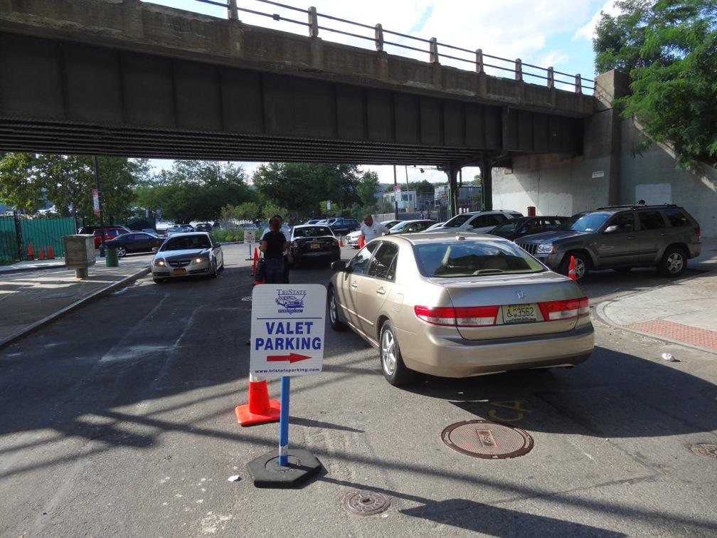 valet valet parking restore dyckman marina
